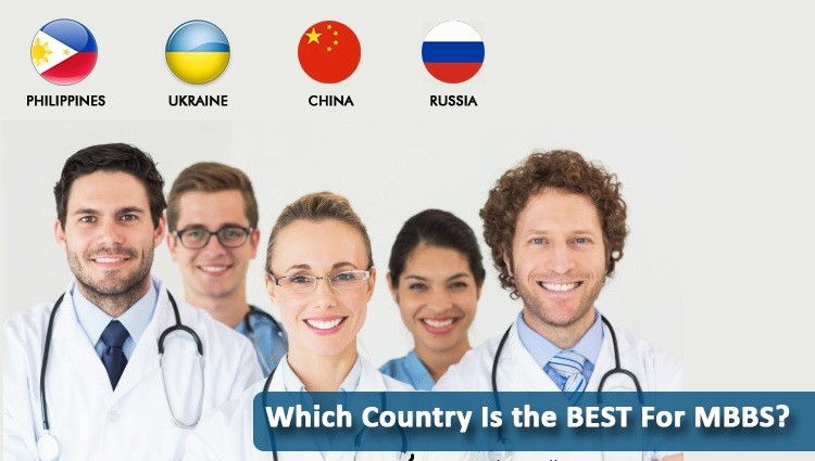 Which Country Is the BEST For MBBS study abroad